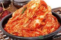正宗韩国泡菜的做法,酸甜可口夏天最开胃