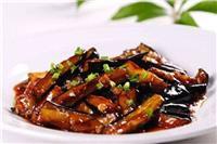 30种最常吃的家常菜,鱼香茄子的做法要数最美味