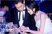 张若昀&唐艺昕:已过七年之痒,感情依旧如初恋般甜蜜