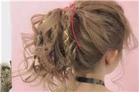 夏天清爽撩人编发,少女必备的发型教程图解
