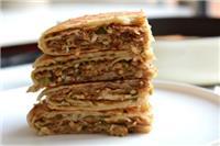 宝宝辅食制作100款「制作」千层饼的做法营养健康吃起来方便