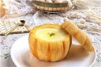 南瓜的功效与作用「作用」南瓜当辅食宝宝最爱吃≦南瓜≧
