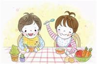 幼儿园入学季〖入学〗宝宝如何克服社交恐惧