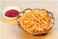 孩子最喜欢吃的炸薯条【又香】记住这一步做出来又香又脆≦又脆≧