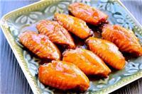 鸡翅怎么做好吃【鸡翅】这种做法比可乐鸡翅美味,更适合宝宝