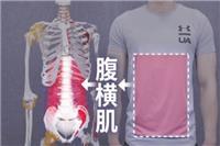 如何瘦腰和肚子?学习这个方法〖瘦腰〗让你站着躺着都能瘦