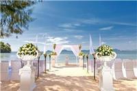 这个夏季,来场清爽不失唯美的婚礼吧