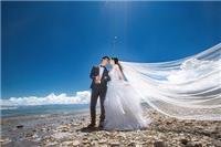 新娘一定要知道的注意事项,拍摄婚纱照才能更美