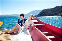 新婚蜜月适合的地方,国内三大浪漫景点见证爱情