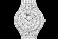 Piaget手表的价值超出你的想象,胡歌代言实力见证
