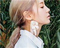 耳环单品对女性妆容气质魅力的重要性 精致女生都懂