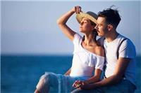 女性在为感情付出的时候,值得思考的是是否爱自己