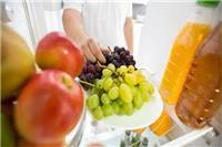 如何防止夏季食物中毒,你需要知道食物如何存放