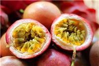 百香果的功效与作用 百香果为什么最受女性和减肥人士的喜爱