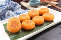 南瓜饼的做法家常做法 简单易上手吃起来酥松软糯