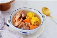 莲藕怎么做好吃 这款藕片汤清热润燥让女性的皮肤更水润