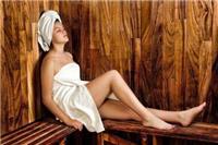 汗蒸的好处和坏处详细分析,韩式汗蒸养护女性子宫