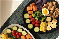 减脂减肥餐食谱大全,教你增肌减脂的饮食方法