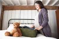 8个征兆说明你怀孕了,孕妇身体出现最明显的变化