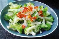 西兰花怎么做好吃,减肥美容西兰花的六种美味做法