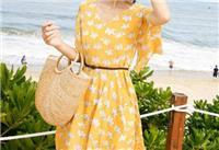 春夏时节连衣裙穿搭最应景?推荐好看的日常夏季穿搭