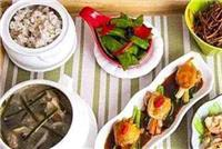 产妇月子餐食谱介绍【月子餐的制作方法】怎么给刚生完宝宝的妈妈做月子餐〖月子餐30天食谱〗