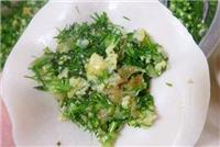 茴香饺子馅怎么做好吃 要注意哪几个方面?