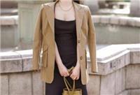 2020流行服饰穿搭是什么?30岁女人的穿衣打扮就该这样