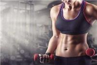 女人肚子大该怎么减肥,六个方法疯狂瘦出小蛮