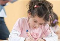 5岁孩子在线教育:孩子写作业很慢应该怎么办?