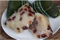 端午节吃粽子怎么包才好吃,六种粽子的家常包法