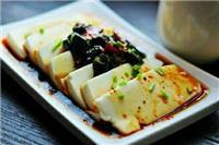 豆腐的简单家常菜做法大全,软嫩香煎豆腐比肉更好吃