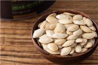 南瓜子的四大功效与作用,抗老美容也要注意三大食用禁忌