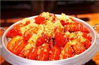 蒜泥小龙虾的简单家常做法,教你自制小龙虾清洗处理方法