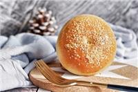 烤面包的做法烤箱温度时间,新手用烤箱做面包的详细步骤