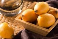 枇杷果的六个功效与作用,女生每天吃枇杷的美容好处