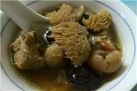猴头菇怎么吃营养美味,简单五种家常做法养护肠胃
