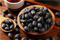 黑豆的抗老功效与作用,四类禁忌人群不适合吃