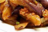 肉末茄子少油好吃的家常做法大全 茄子的做法好吃难度不高