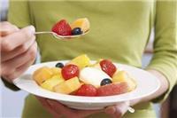 减肥食谱吃什么水果,六种水果让你迅速瘦十斤