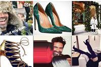 人鱼之类脚饰怎样有哪些分类 欧尼全智贤人鱼鞋帮你应战派对季