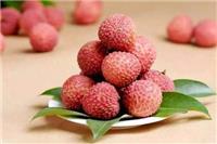 荔枝的六大功效与作用,荔枝的食用禁忌要注意