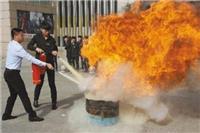 消防安全常识 安全防火排第一防火知识要牢记