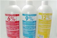只用双氧奶头发可以变浅色吗  双氧奶对头发的损害有多大