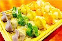 全素饺子馅有哪些怎么做好吃  12款素饺子做法大全