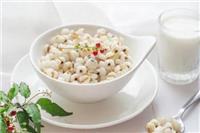 吃薏仁米能减肥美容吗  薏仁米的功效与作用是什么