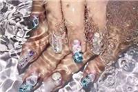 指甲油怎么涂好看小技巧有哪些  正确涂指甲油的步骤大全