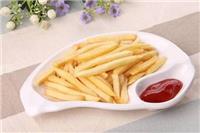 炸薯条怎么做又香又脆 炸薯条不用冷冻的做法一学就会