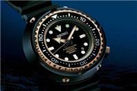 PROMASTER·Marine潜水系列新品上线 星潜颠覆传统让人领略到海洋的魅力