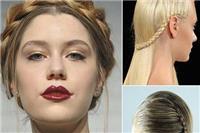 最适合参加婚礼的发型有哪些 女人参加婚礼这样整理头发最仙气